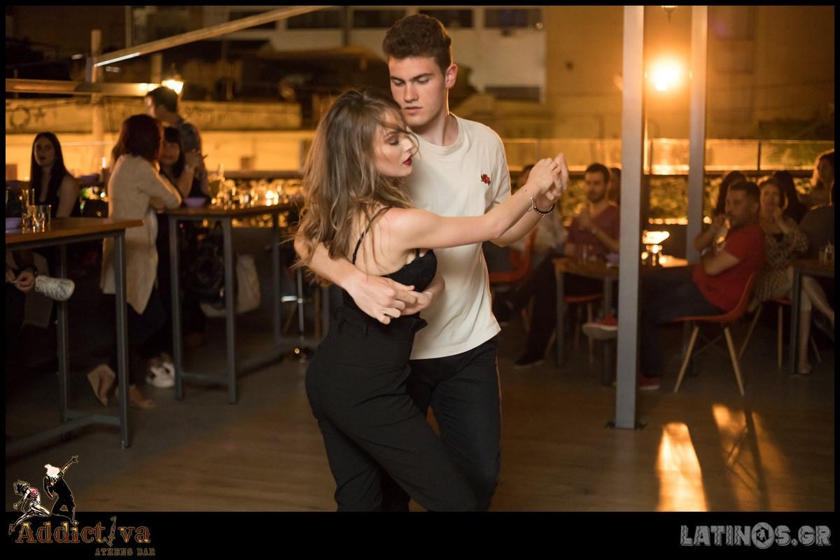 Bailando @ Addictiva