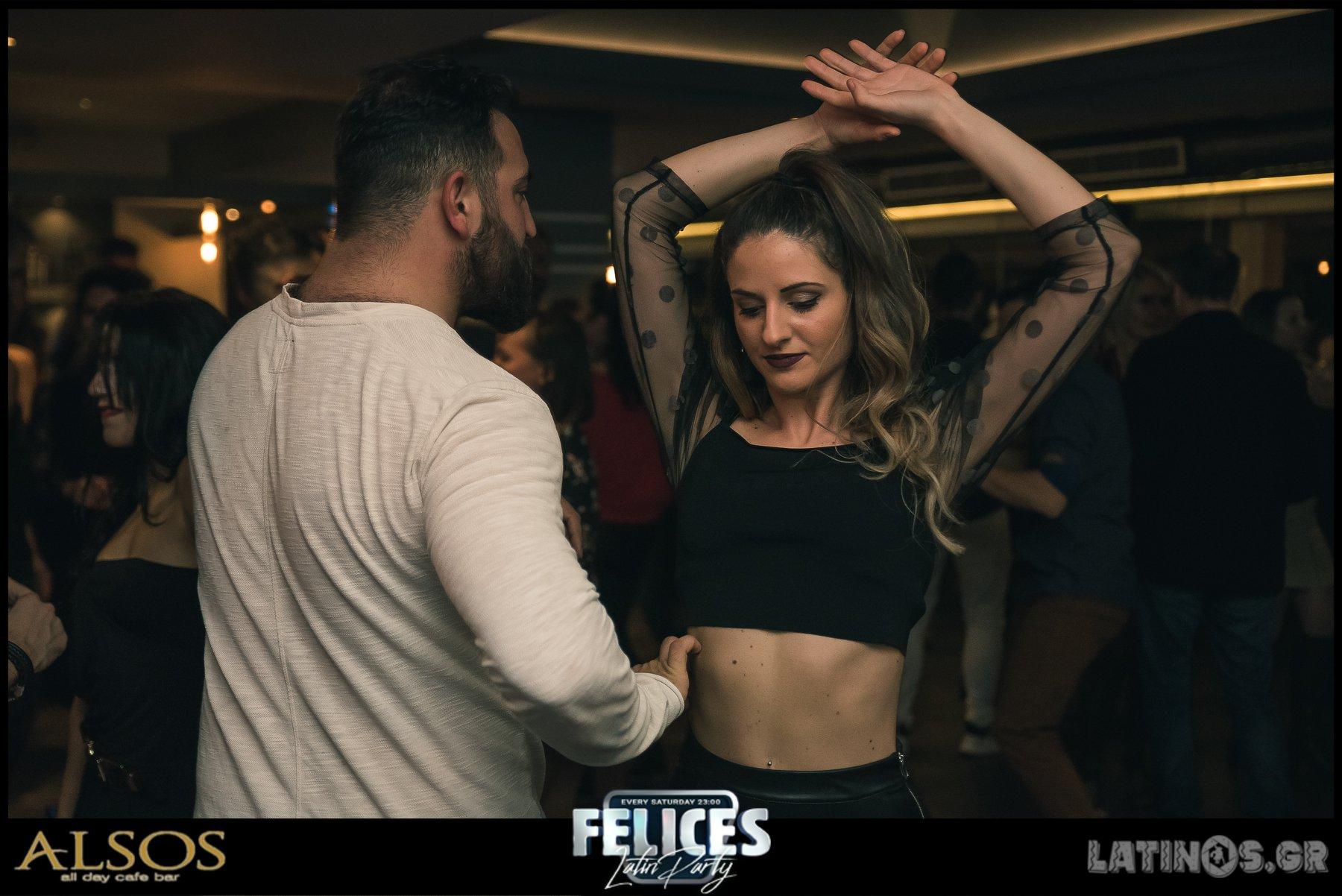 Felices con Loca Latina Live @ Alsos