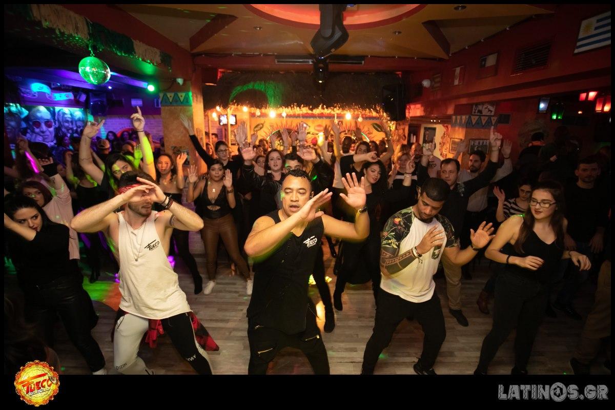 CocoLoco Party @ Fuego