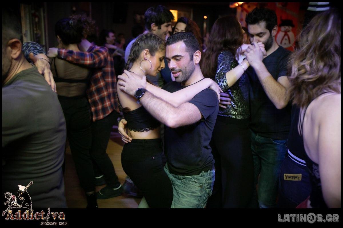 One Night In Cuba @ Addictiva