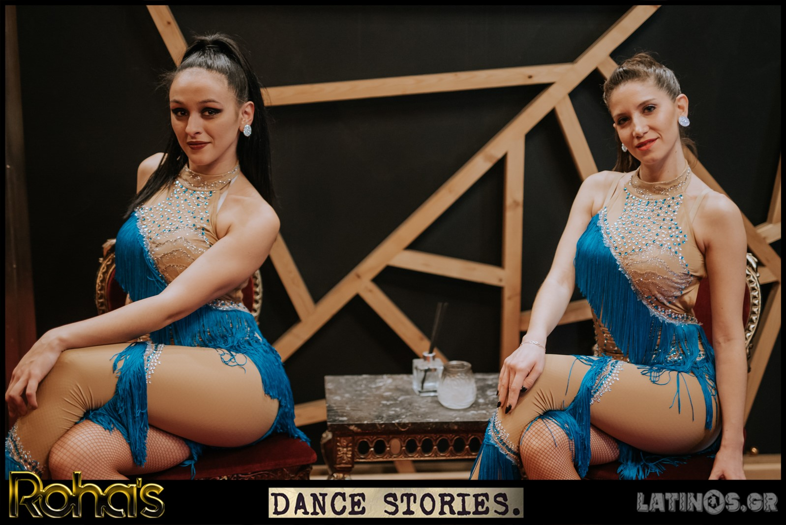 Dance Stories @ Rohas