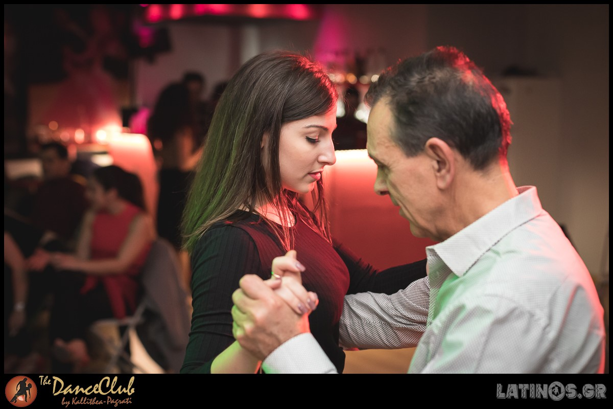Latin Party @ The Danceclub Kallithea