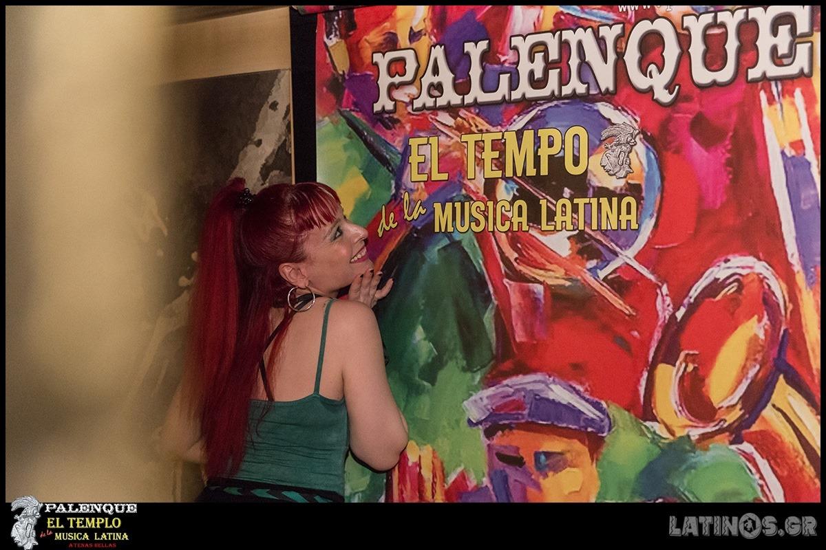 Fiesta @ Palenque