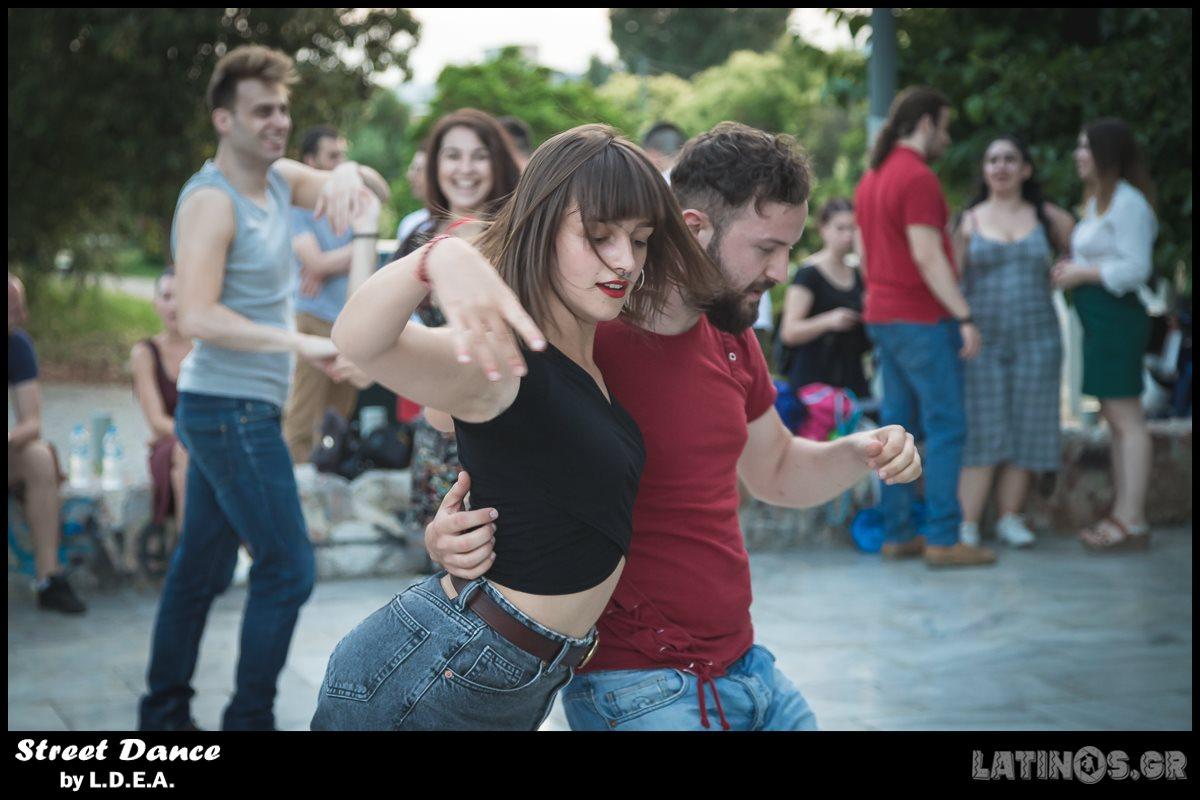 Street Dance by LDEA