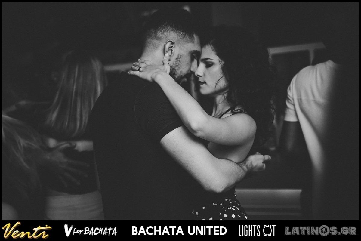 Bachata United @ Venti Club